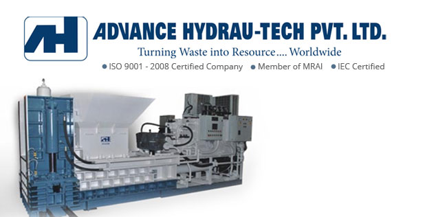 Meet Advance Hydrau-Tech Pvt.Ltd @ WOM 2017