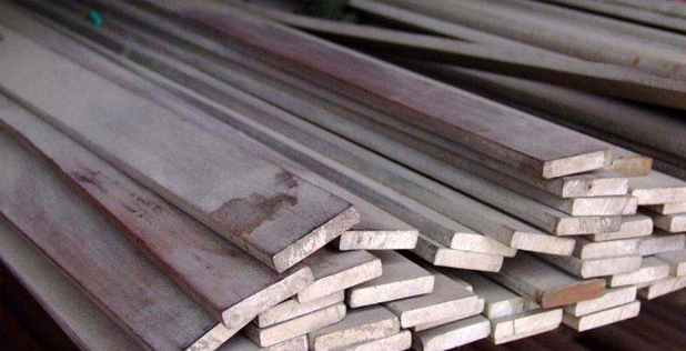 Government Imposes Anti-Dumping Duty On Cold-Rolled Flat Steel Items