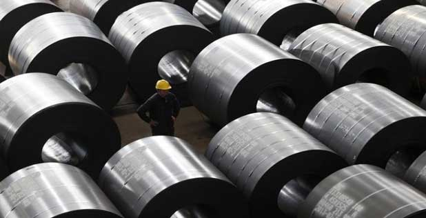 Indian Steel Consumption Increased By 4.6 Percent in April-June 2017
