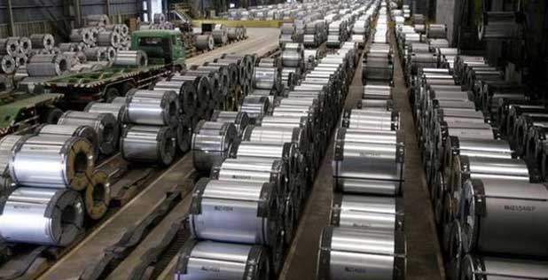 Min 15% value addition must for procurement of imported steel