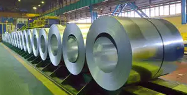 Steel consumption likely to grow by 5-6 per cent this year