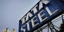 Tata Steel eyes big increase in production capacity