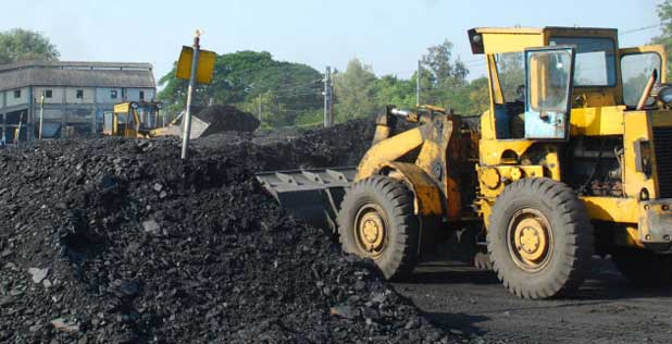 Steel companies stay away from coal block auctions